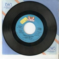 "Discos de vinilo: DENNIS COFFEY 7"" USA IMPORTACION 45 FINGER LICKIN GOOD 1975 SINGLE VINILO FUNK R&B SOUL WESTBOUND. Lote 214575256"