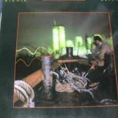 Discos de vinilo: RICHIE HAVENS. CONNECTIONS. LP ELEKTRA 1980.. Lote 214622443