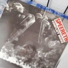 Discos de vinilo: SPEERETH / LP VINILO / CONFLICT NOISE / HARDCORE PUNK OI METAL / KOP. Lote 214636066