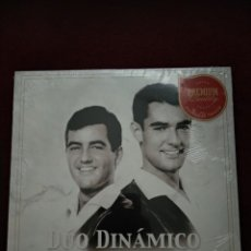 Discos de vinilo: DUO DINÁMICO WHITE SELECTION. Lote 214668846