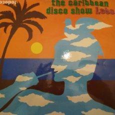 Discos de vinilo: LOBO LP. Lote 214712735