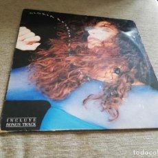 Discos de vinilo: GLORIA ESTEFAN-INTO THE LIGHT. LP ESPAÑA. Lote 214719438