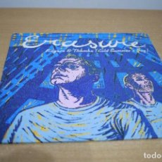 Disques de vinyle: ERASURE FINGERS & THUMBS (COLD SUMMER´S DAY). Lote 214770337