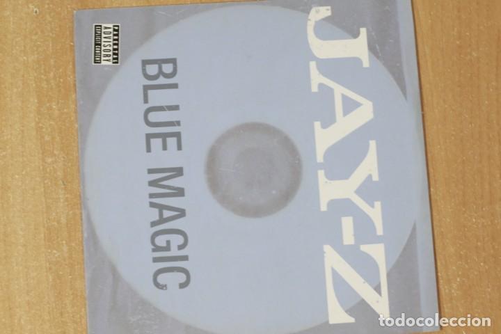 Discos de vinilo: BLUE MAGIC - JAY Z - PHARRELL WILLIAMS - USA - VG+/VG++ - Foto 3 - 214771786