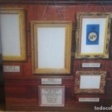 Discos de vinilo: EL&P-PICTURES AT AN EXHIBITION LP. Lote 214799325