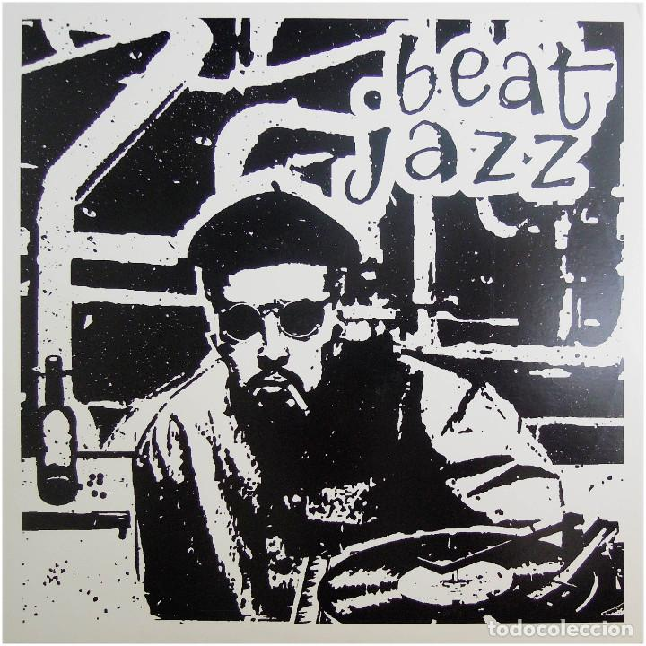 VVAA – BEAT JAZZ / PICTURES FROM THE GONE WORLD VOL.2 (Música - Discos - LP Vinilo - Jazz, Jazz-Rock, Blues y R&B)