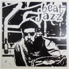 Discos de vinilo: VVAA – BEAT JAZZ / PICTURES FROM THE GONE WORLD VOL.2. Lote 214837342