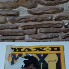 Discos de vinilo: MAX B - SEX REVOLUTION - DISCO DIFÍCIL DE ENCONTRAR. Lote 214845583