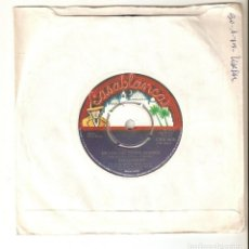 "Discos de vinilo: PARLIAMENT 7"" UK IMPORTACION 45 UP FOR THE DOWN STROKE 1975 SINGLE VINILO FUNK SOUL DISCO CASABLANCA. Lote 214849472"