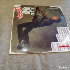 Discos de vinilo: DAVID BOWIE-TIME WILL CRAWL. MAXI. Lote 214850700