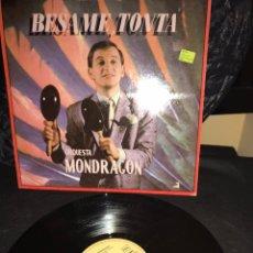 Discos de vinilo: VINILO ORQUESTA MONDRAGÓN. Lote 214867155