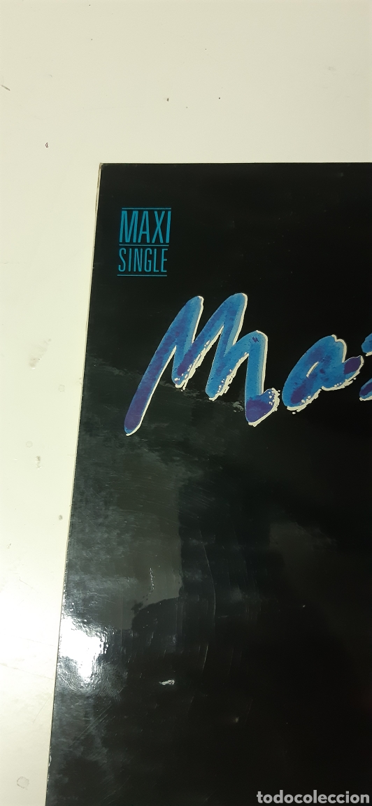 Discos de vinilo: Mass production - come get some of this - Foto 3 - 214896462