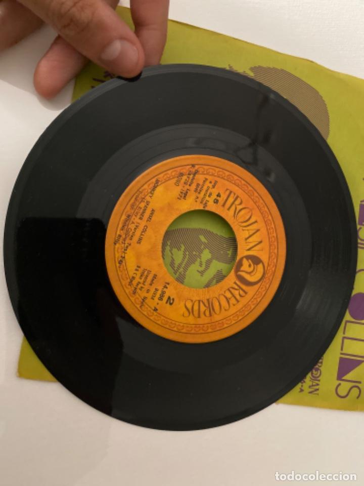 Discos de vinilo: ANTIGUO EP DAVE & ANSIL COLLINS MONKEY SPANNER - Foto 3 - 214900785