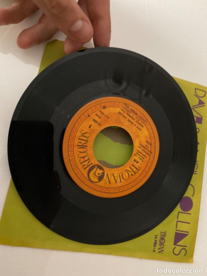 Discos de vinilo: ANTIGUO EP DAVE & ANSIL COLLINS MONKEY SPANNER - Foto 4 - 214900785