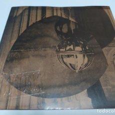 Discos de vinilo: ROSA CRUX SINGLE 45 RPM DIFICIL EDICION ESPECIAL BUEN ESTADO. Lote 214904817