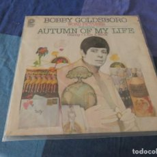 Discos de vinilo: EXPRO LP BOBBY GOLDSBORO WORD PICTURES USA 78 BUEN ESTADO. Lote 214918831