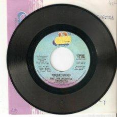 """Discos de vinilo: THE LOVE UNLIMITED ORCHESTRA 7"""" USA IMPORTACION 45 MIDNIGHT GROOVE ´75 SINGLE VINILO FUNK SOUL DISCO. Lote 214938097"""