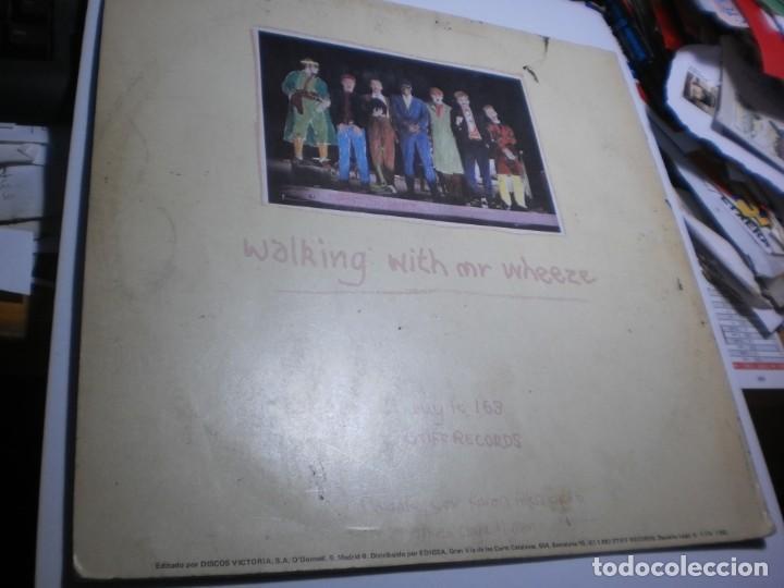 Discos de vinilo: maxi single. madness. our house. stiff records 1983 spain (probado y bien, buen estado) - Foto 2 - 214958800