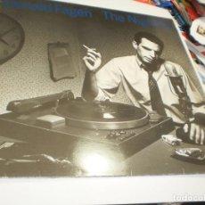 Discos de vinilo: LP DONALD FARGEN. THE NOGHTFLY. WEA RECORDS 1982 SPAIN (PROBADO, BIEN, BUEN ESTADO). Lote 214958858