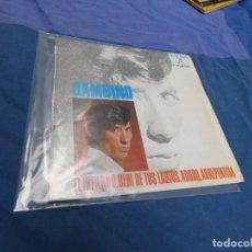 Discos de vinilo: EXPRO EP BAMBINO EL INFIERNO + 3 BEBI DE TUS LABIOS ESTADO ACEPTABLE 1968. Lote 214963070