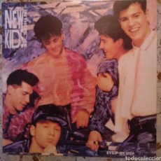 Discos de vinilo: NEW KIDS ON THE BLOCK. Lote 214984141