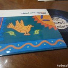 Discos de vinilo: URBAN COOKIE COLLECTIVE ?– REST OF MY LOVE-LP-RARA EDICION ESPAÑOLA TECNODISCO-1995-. Lote 215022921
