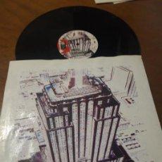 Discos de vinilo: SAFETY HOUSE – COME ON BABY- PRODISC – P 019--ESPAÑA-1994-. Lote 215025870