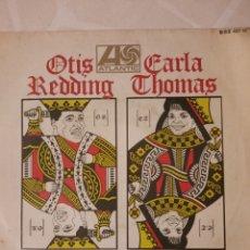 Discos de vinilo: OTIS REDDING. VAGABUNDO. EP.. Lote 215046258