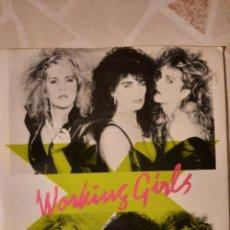 Discos de vinilo: WORKING GIRLS. PRINCESS. SINGLE.. Lote 215050200