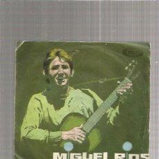 Discos de vinilo: MIGUEL RIOS LA GUITARRA GERMANS. Lote 215076888