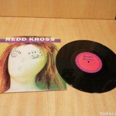 Discos de vinil: REDD KROSS. LADY IN THE FRONT ROW. ETC.. 10''.. Lote 215132865