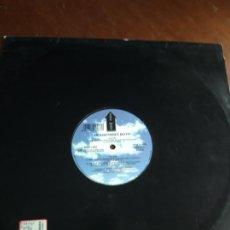 Discos de vinilo: MEANSTREET BOYS – LAST TRAIN TO LONDON-ONE WAY RECORDS (5) – WAY 1067-LP-1996-. Lote 215143905