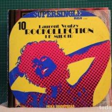 Discos de vinilo: LAURENT VOULZY - ROCKOLLECTION - RCA PC-8066 - 1977. Lote 215210475