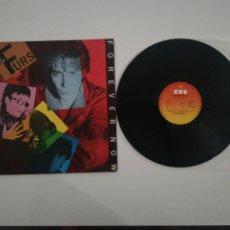 Discos de vinilo: VINILO EDICIÓN ESPAÑOLA DEL LP DE PSYCHEDELIC FURS FOREVER NOW. Lote 215277908