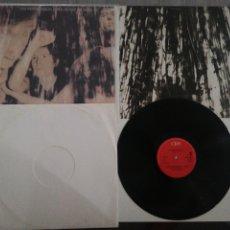Discos de vinilo: VINILO EDICIÓN ESPAÑOLA DEL LP DE PSYCHEDELIC FURS BOOK OF DAYS. Lote 215278600