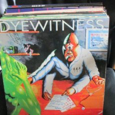Dischi in vinile: DYEWITNESS ?– SEVEN DAYS. Lote 215285687