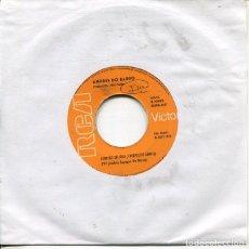 Dischi in vinile: ANDRES DO BARRO / CORPIÑO XEITOSO / RAPACIÑA (SINGLE 1970). Lote 215285803