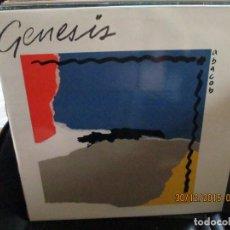 Discos de vinilo: GENESIS ?– ABACA. Lote 215286952