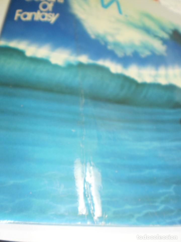 Discos de vinilo: lp boney m.oceans of fantasy. ariola 1978 spain con desplegable ver fotos (probado, bien, leer) - Foto 6 - 215380687