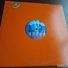 Discos de vinilo: BLUE BAMBOO ?– ABC & D - ORCA ?– 210 1015-LP-BELGICA-1994-. Lote 215382911