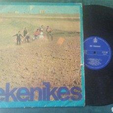 Discos de vinilo: LOS PEKENIKES LP AÑO 1969. Lote 215435888