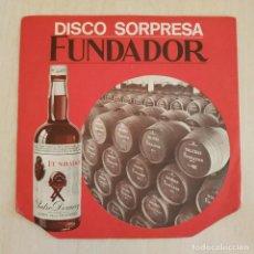 Discos de vinilo: MIGUEL RAMOS - EUROVISION 69 - MAMA / VIVO CANTANDO / BOOM-BANG-A-BANG + 1 EP FUNDADOR COMO NUEVO. Lote 215437668