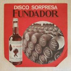 Discos de vinilo: COROS DE LAS ESCUELAS AVEMARIANAS - CANCIONES INFANTILES - EP FUNDADOR 10.162 AÑO 1968 BUEN ESTADO. Lote 215443171