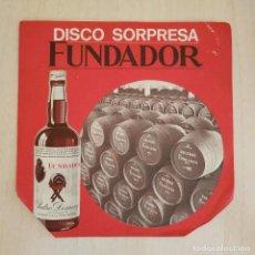 Discos de vinilo: ALFREDO - MI TIERRA GALLEGA / LA ALEGRIA DE PAMPLONA + 2 - EP FUNDADOR DEL AÑO 1969 MUY BUEN ESTADO. Lote 215444153