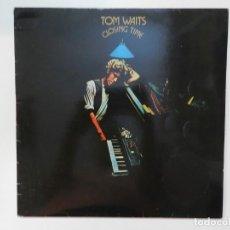 Discos de vinil: TOM WAITS - CLOSING TIME. Lote 215445671