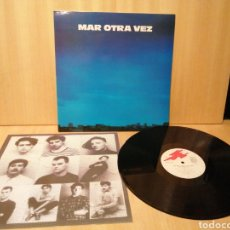 Discos de vinilo: MAR OTRA VEZ. CORCOBADO. MINI-LP.. Lote 215463177