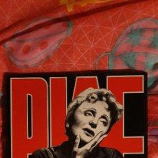 Discos de vinilo: EDITH PIAF – PIAF LABEL: SÉLECTION DU READER'S DIGEST ?– 548 FORMAT: 8 × VINYL, LP, COMPILATION. Lote 215481252