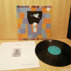 Discos de vinilo: LA MODE. LEJOS DEL PARISO. MINI-LP. Lote 215501968