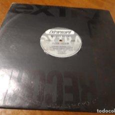 Discos de vinilo: RANDY BUSH ?– I LOVE TO LOVE-ITALIA-1996-EXTRARECORD ?– EXTRA 1010. Lote 215574843