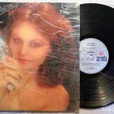 Discos de vinilo: ROCÍO DÚRCAL - CONFIDENCIAS - 1981 MÉXICO (TEMA CAMILO SESTO). Lote 215609635